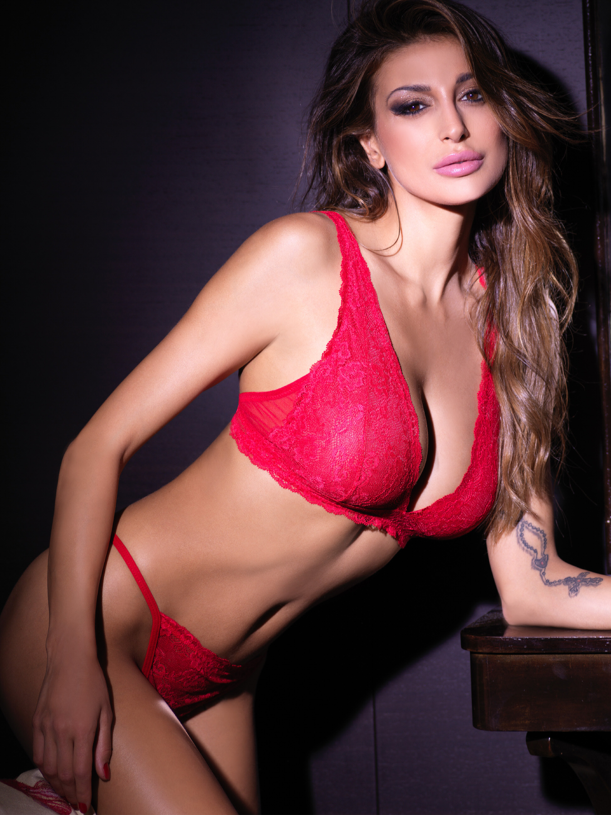 INTIMO ROSSO